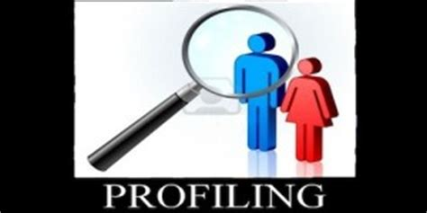 Racial profiling research paper thesis